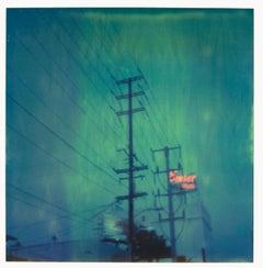 Emser - Mindscreen 6 (Stranger than Paradise), analog, landscape, Polaroid