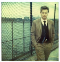 Ewan McGregor - Contemporary, 21st Century, Polaroid, Figurative Photography