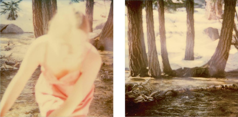 Fairytales - dyptych