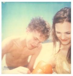 'Floaties' -  Beachshoot