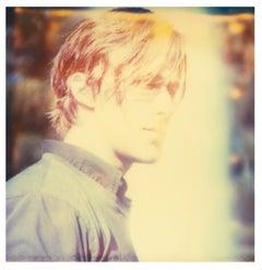 Fountain Head - Stay, starring Ryan Gosling - Polaroid, Contemporary,