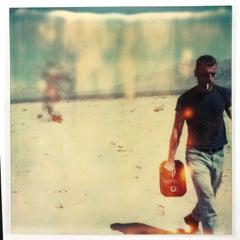 Gasoline IIb - Stranger than Paradise