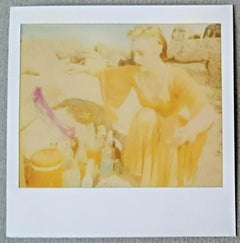 Genie Scene - Original Polaroid Unique Piece