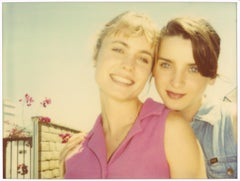Girl Friends - Suburbia, analog, featuring Radha Mitchell and Michele Hicks