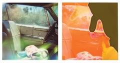 Guns ´n Roses - Sidewinder - Diptychon