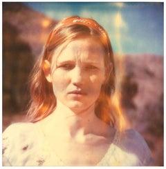 Archival Paper Portrait Photography
