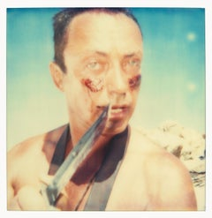 'Hans' from the movie Immaculate Springs - starring Udo Kier