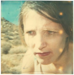 Insatiable (Wastelands) - Contemporary, Polaroid, 21st Cetury, Polaroid