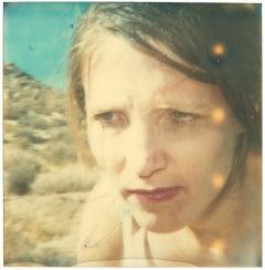 Insatiable (Wastelands) - Contemporary, Polaroid, 21st Cetury, Polaroid