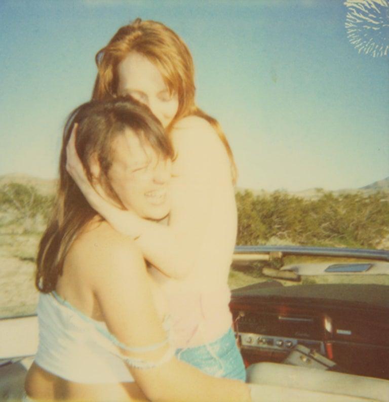 Stefanie Schneider Color Photograph - 'Joy' - Till Death do us Part