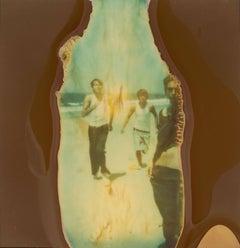 Jules and Jim - Contemporary, 21st Century, Polaroid, Figurative, Photograph
