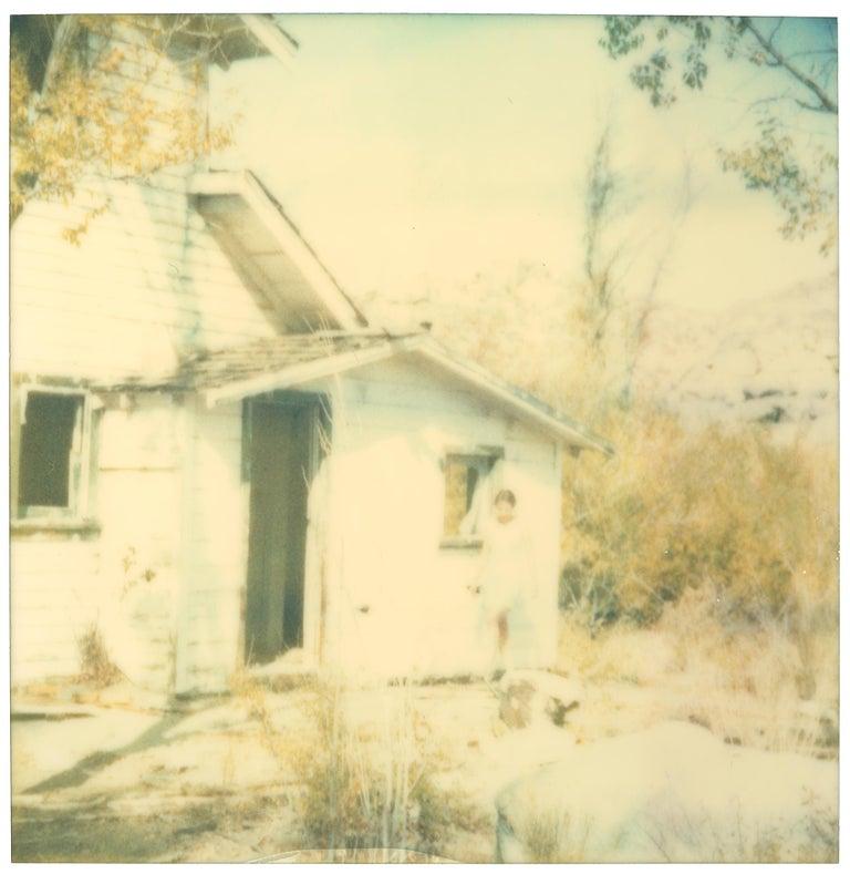 Last Season (Wastelands), diptych, analog - Photograph by Stefanie Schneider