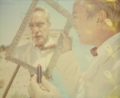 Lipstick (Stage of Consciousness) - 20x24cm, starring Udo Kier