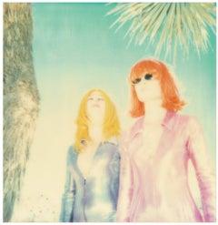 Long Way Home II - Polaroid, expired, Instantdreams