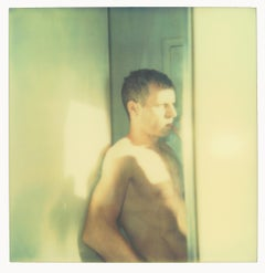 Male Nude VI (29 Palms, CA)