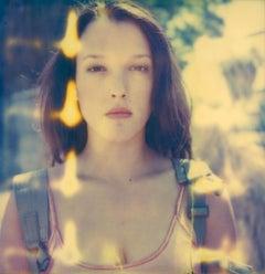 Margarita (Till Death do us Part) - Polaroid, 21st Century, Contemporary