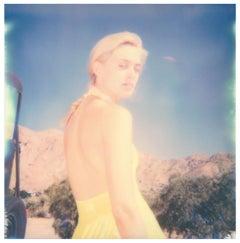 Marilyn III aka Jane Bond - Heavenly Falls