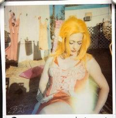 Max - Contemporary, 21st Century, Polaroid, Figurative, Photograph, analogue