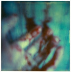 Mindscreen 02 - Contemporary, 21st Century, Polaroid, Abstract