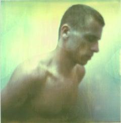 Mindscreen 1 - Contemporary, 21st Century, Polaroid, Figurative, Color