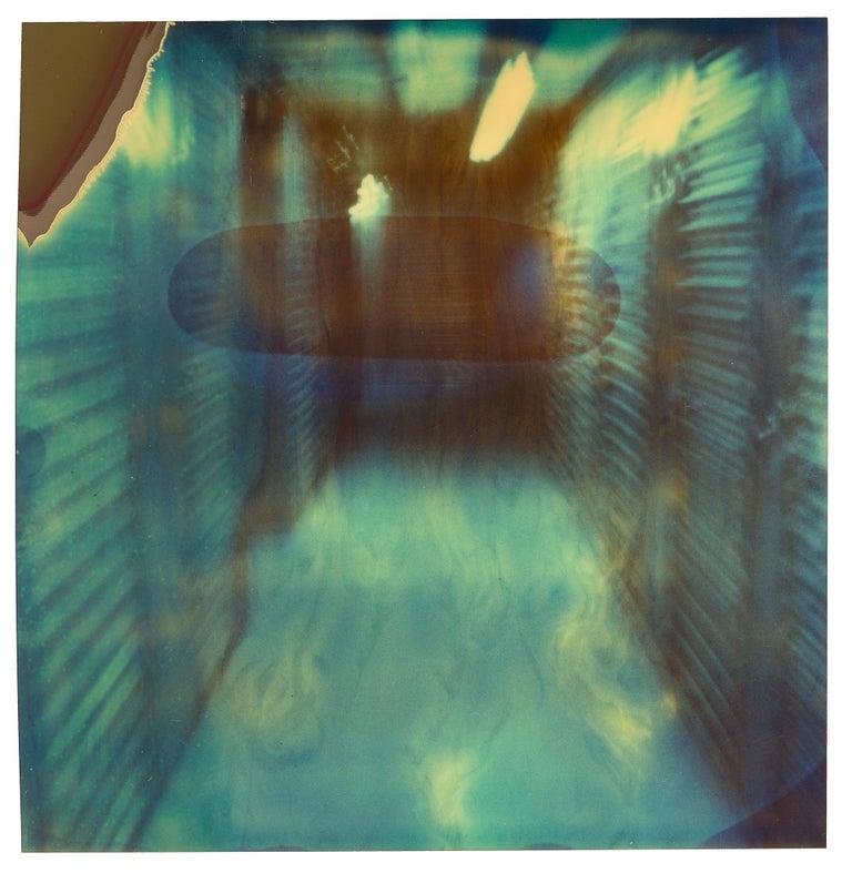 Nightmare (Suburbia) - Contemporary, Polaroid, Photography, Portrait For Sale 2