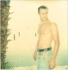 North Shore Yacht Club, Salton Sea  - Spring Sale - 20th Century, Polaroid