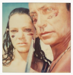 'Penelope and Hans' from the movie Immaculate Springs - starring Udo Kier