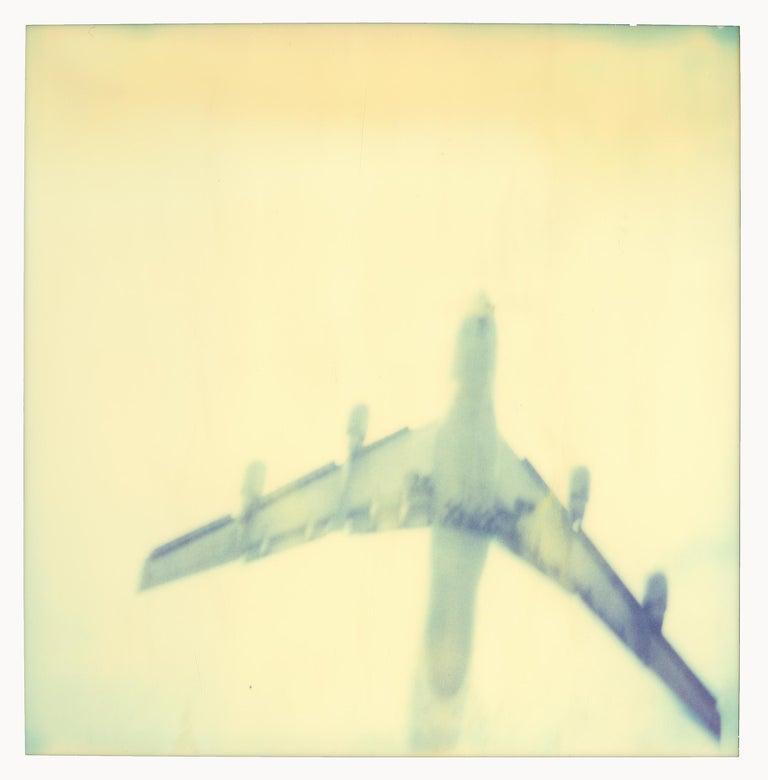 Planes (Stranger than Paradise) 6 pieces - 119x180cm, Polaroid, 20th Century For Sale 1