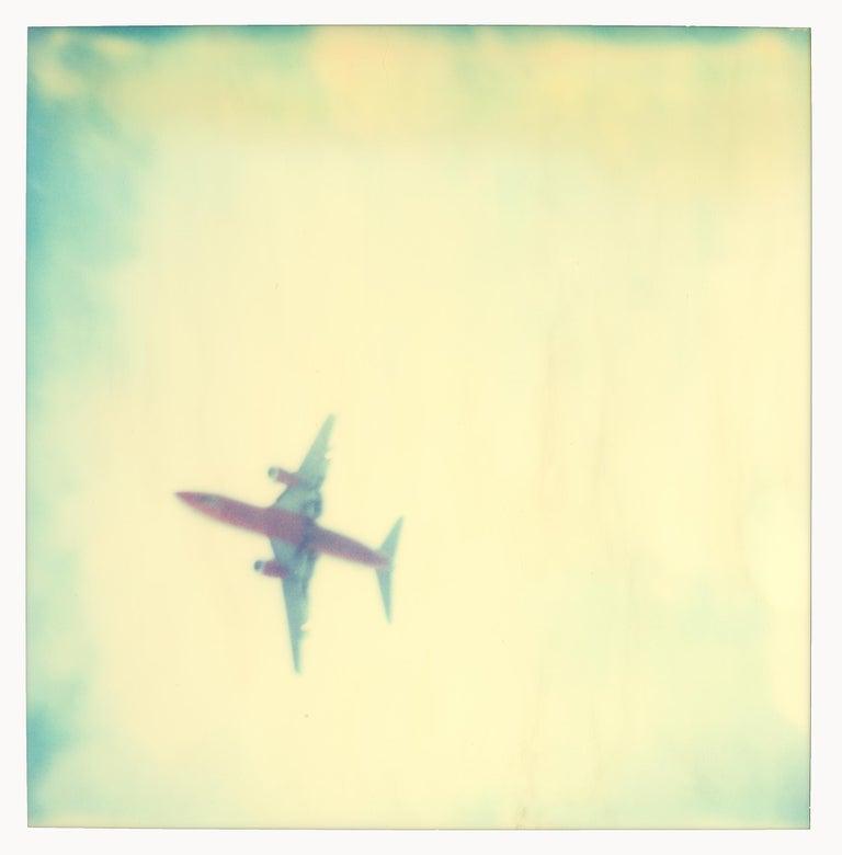 Planes (Stranger than Paradise) 6 pieces - 119x180cm, Polaroid, 20th Century For Sale 2