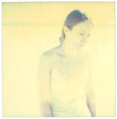 Red Desert (Stranger than Paradise) - Contemporary, self-portrait