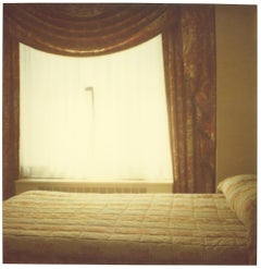 Room No. 503, II, 21st Century, Polaroid, Interior Photography, Contemporary
