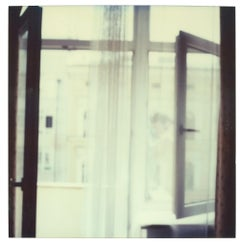 Room No. 503, III, 21st Century, Polaroid, Interior Photography, Contemporary