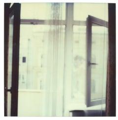 Room No. 503, III, 21st Century, Polaroid, Interior Photography, Contemporary