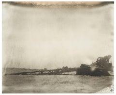 Salton Sea Destruction I (California Badlands)