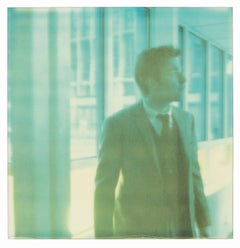 Sam, Interior Hospital - featuring Ewan McGregor, Contemporary, Polaroid