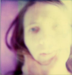 Save me (Sidewinder) - Polaroid, Contemporary, 21st Century, Self-Portrait