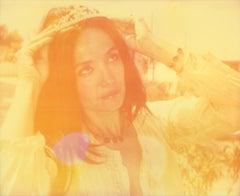 Soraya, the foreign Princess - The Princess and her Lover