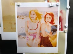 Spare Parts (29 Palms, CA) - featuring Radha Mitchell, Polaroid, Figurative