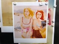 Spare Parts - Contemporary, 21st Century, Polaroid, Figurative