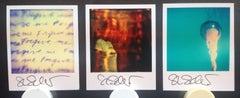 Stefanie Schneider Minis - 3 Minis - Contemporary, Polaroid, Photography