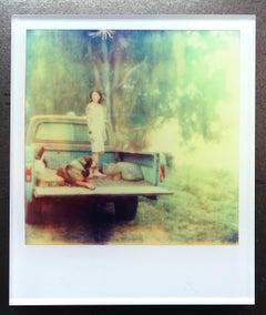 Stefanie Schneider Minis - Saigon - based on a Polaroid