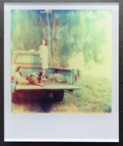 Stefanie Schneider Minis - Saigon (Stranger than Paradise) - based on a Polaroid
