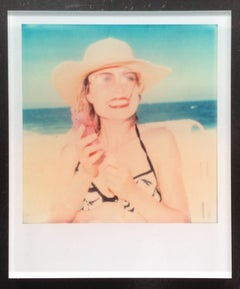 Stefanie Schneider Minis - Untitled No 11 - Beachshoot - featuring Radha Mitchel
