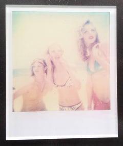 Stefanie Schneider Minis - Untitled No 2 - Beachshoot - featuring Radha Mitchel