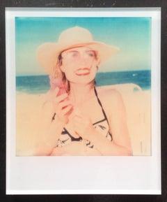 Stefanie Schneider Minis - Untitled No 11 - Beachshoot - featuring Radha Mitchel