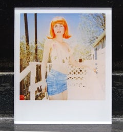 Stefanie Schneider Minis - White Trash Beautiful (29 Palms, CA) - Radha Mitchell