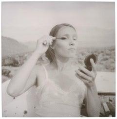 The Dance (Wastelands) - 21st Century, Polaroid, Figurative, Contemporary