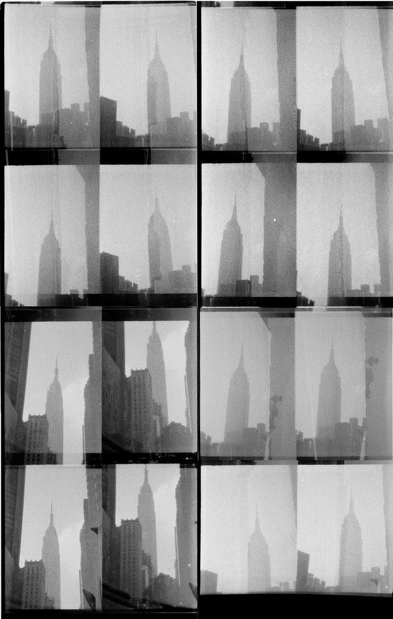 Stefanie Schneider Landscape Photograph - The Empire - Strange Love
