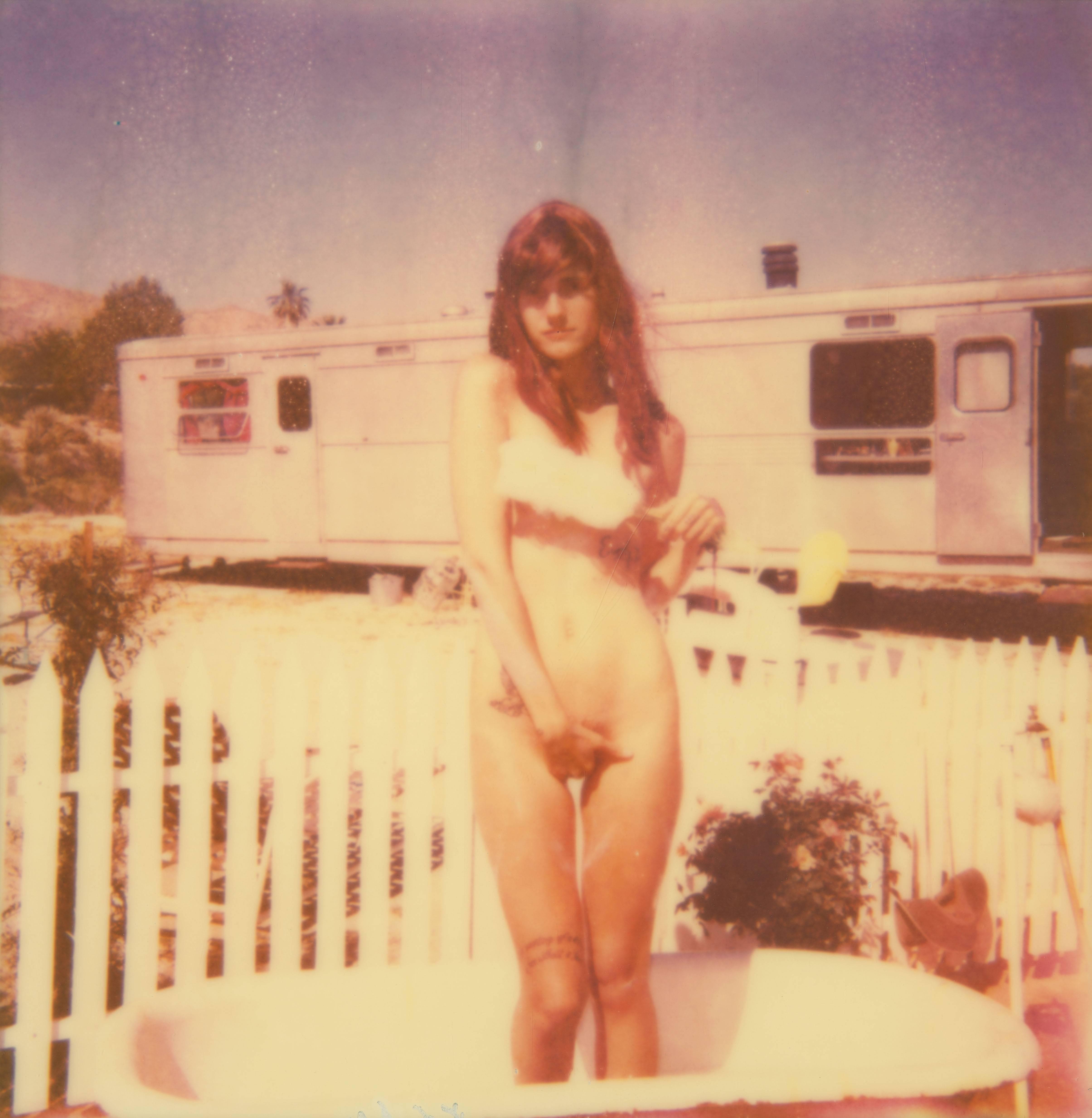Stefanie Schneider Nude Photography