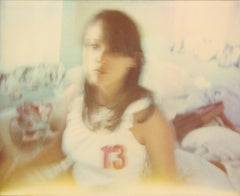 Thirteen (Till Death do us Part) - Contemporary, 21st Century, Polaroid, Youth